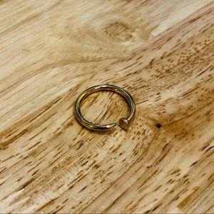 Urban Smith Nail Ring